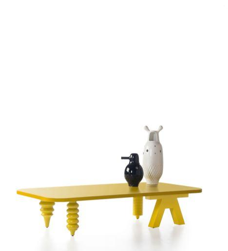 Multileg Low Table