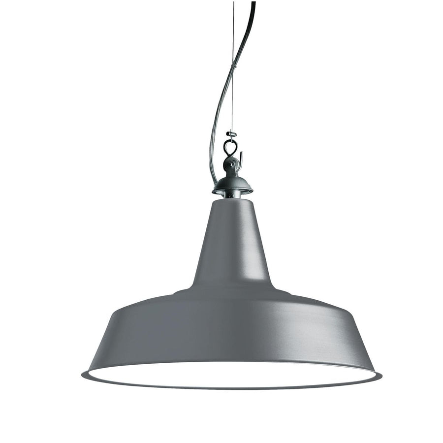HUNA Suspension Lamp by Fontana Arte - DUPLEX DESIGN