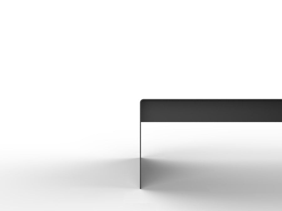 SUPERMETAL Bench by Chiara Ferrari