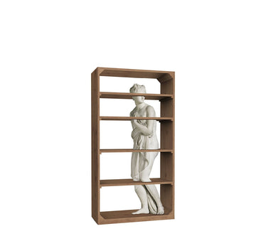 VENUS Bookcase by Fabio Novembre for Driade