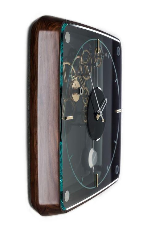 Vivo Wall Pendulum Clock