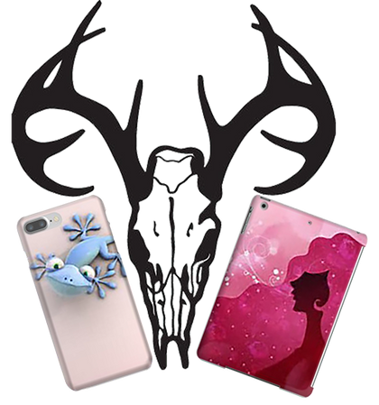 Decals, Phone/Tablet cases