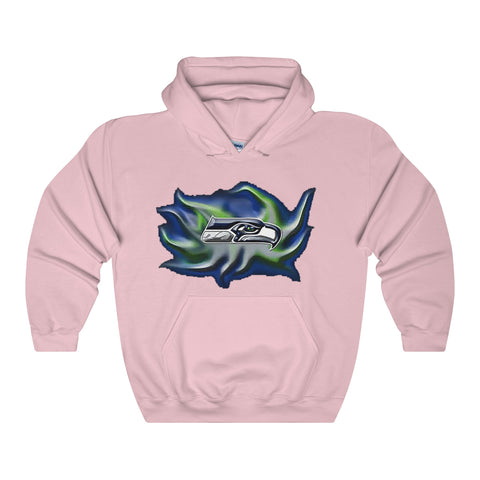 Seahawks Hooded Sweatshirt