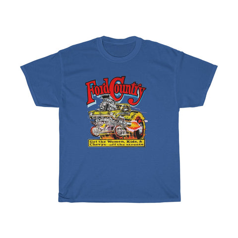 Ford Country Tee