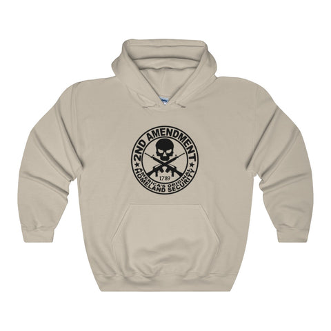 2nd Ammendment Hoody