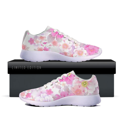WOMANS SNEAKERS - White
