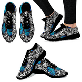WOMENS SNEAKERS - Black
