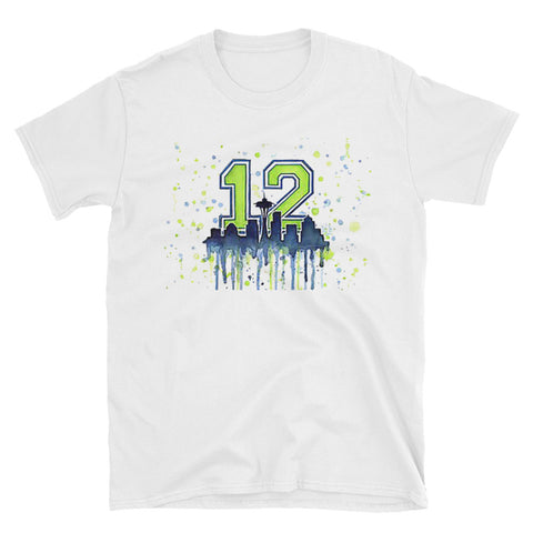 12th man Seahawks