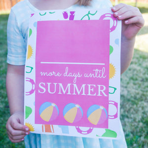 Hello Summer Traditions Box