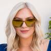 DIFF Charitable Eyewear -the Goldie - younican
