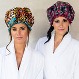 Bouffant Shower Cap - younican