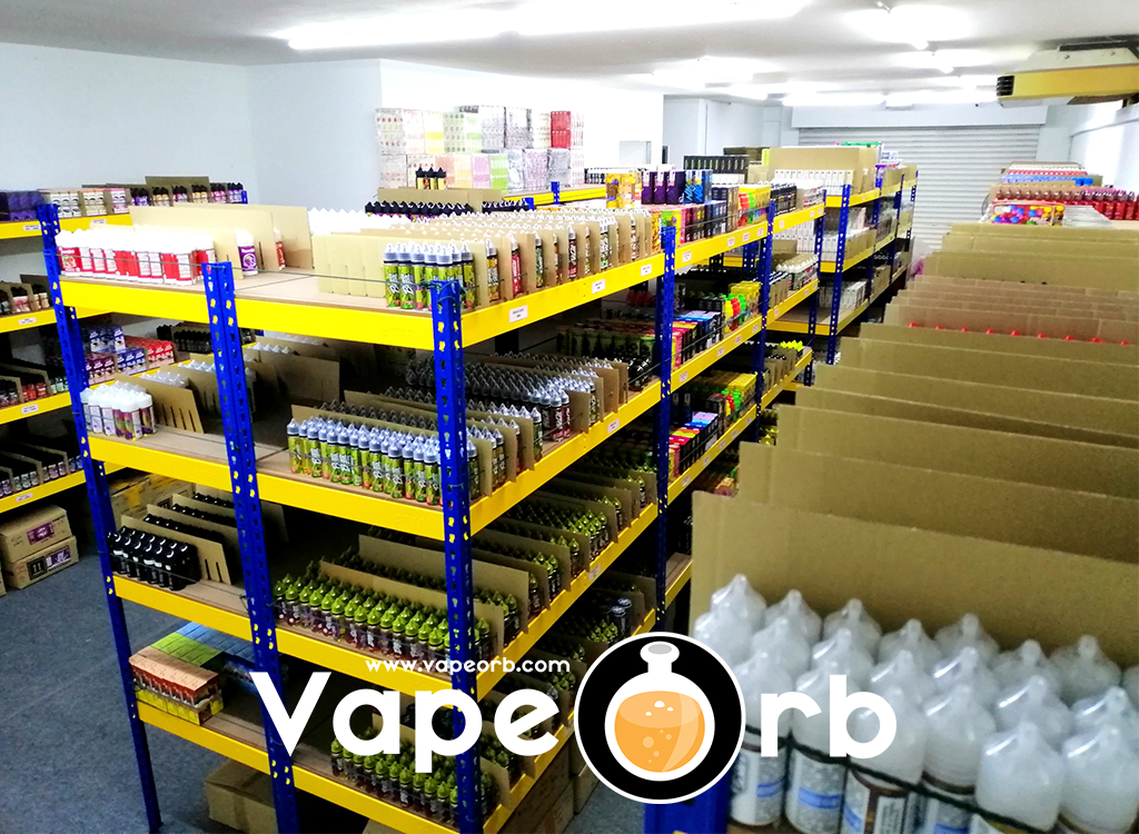 (Malaysia Online Cheap Vape Juice & E Liquid Distributor | Best Shop) - VapeOrb