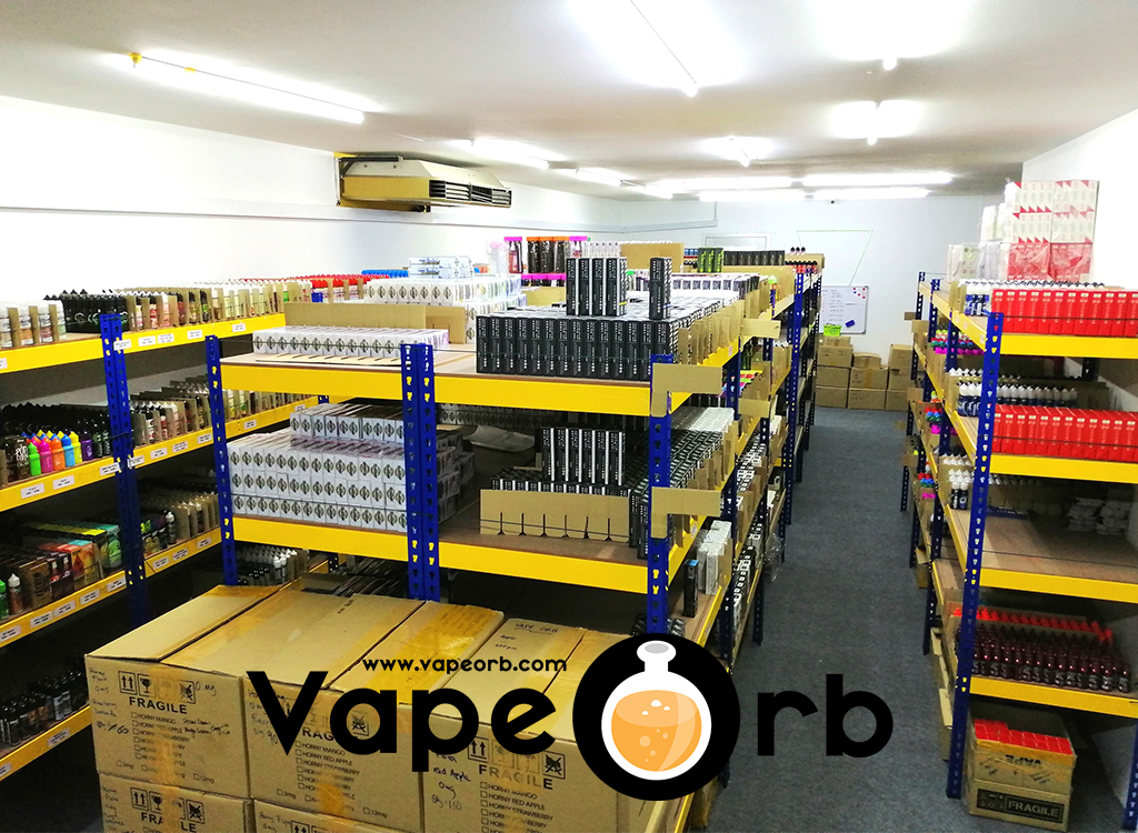 (Malaysia Online Cheap Vape Juice & E Liquid Store | Best Shop) - Vape Orb