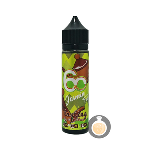 60 Symbols - Jasmine Tea (Buy Vape E Juice , Wholesale E Liquid Website , Malaysia Vapor Distributor Store) Shop Now - Vape Orb