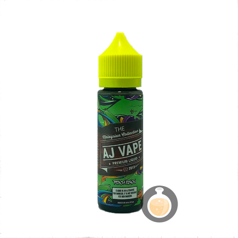 AJ Vape - Peach Lemon (Buy Vape E Juice , Wholesale E Liquid Website , Malaysia Vapor Distributor Store) Shop Now - Vape Orb
