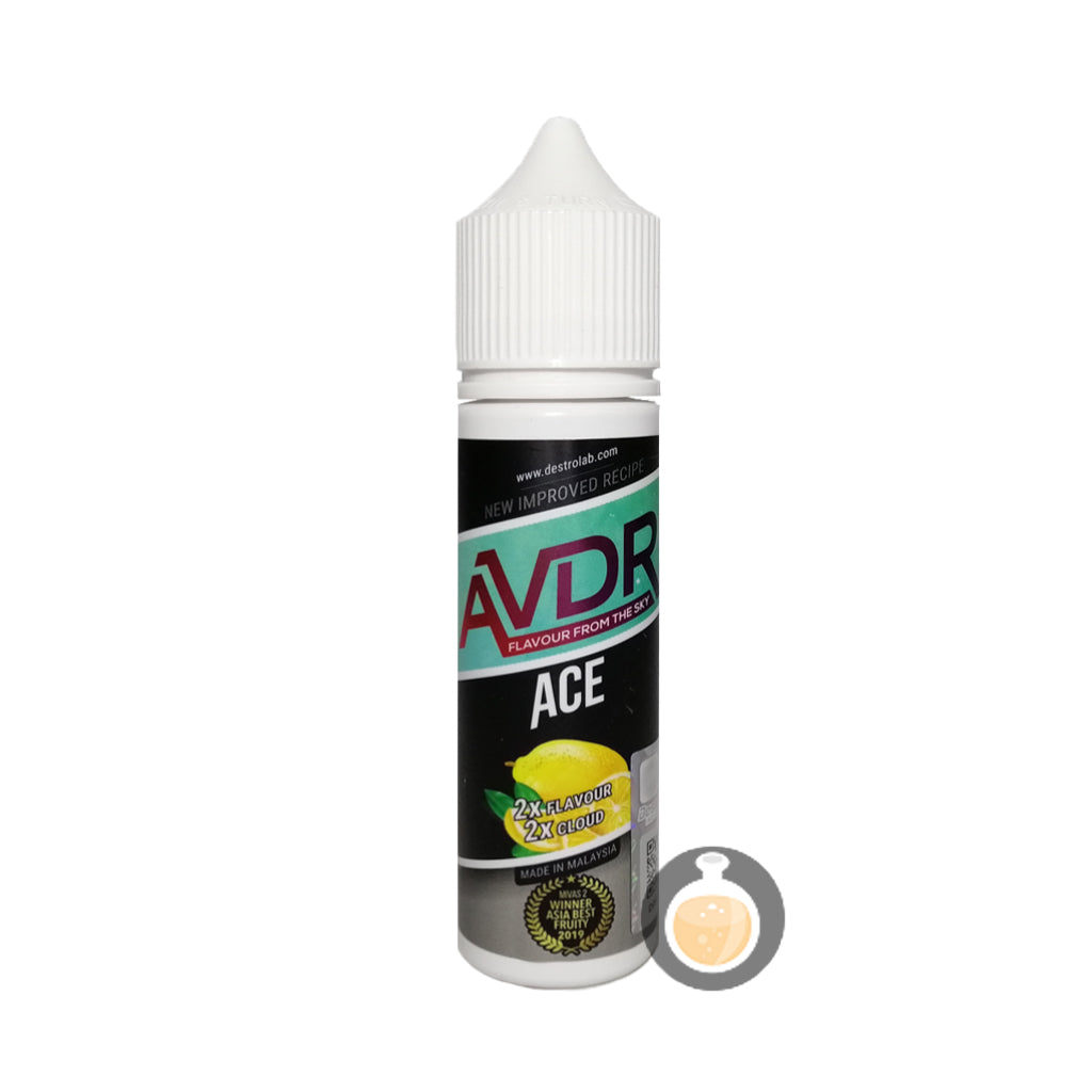 (AVDR - Ace Vape E-Juices & E-Liquids)