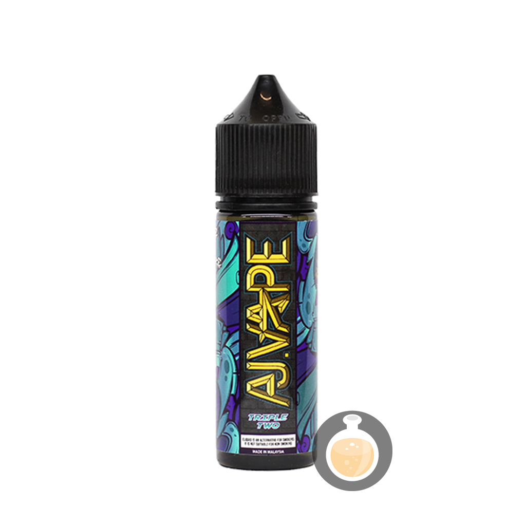 (AJ Vape - Triple two 222 Vape E-Juices & E-Liquids)