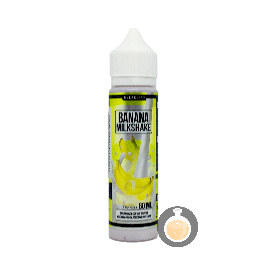 Juicewerk & Co - Banana Milkshake (Buy Vape E Juice , Wholesale E Liquid Website , Malaysia Vapor Distributor Store) Shop Now - Vape Orb