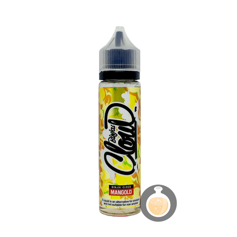 Binjai Cloud Mangold (Buy Vape E Juice , Wholesale E Liquid Website , Malaysia Vapor Distributor Store) Shop Now - Vape Orb