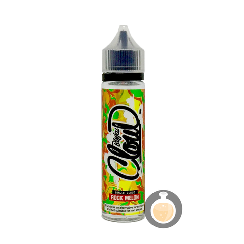 Binjai Cloud - Rock Melon - Vape Orb