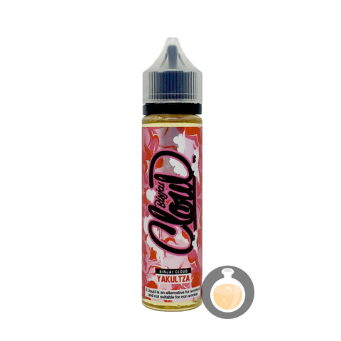 Binjai Cloud Yakultza (Buy Vape E Juice , Wholesale E Liquid Website , Malaysia Vapor Distributor Store) Shop Now - Vape Orb