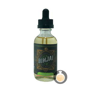 Binjai Juice - Premium Cuban Apple (Buy Vape E Juice , Wholesale E Liquid Website , Malaysia Vapor Distributor Store) Shop Now - Vape Orb