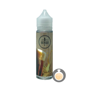 Brew Job - Rootbeer Ice (Buy Vape E Juice , Wholesale E Liquid Website , Malaysia Vapor Distributor Store) Shop Now - Vape Orb