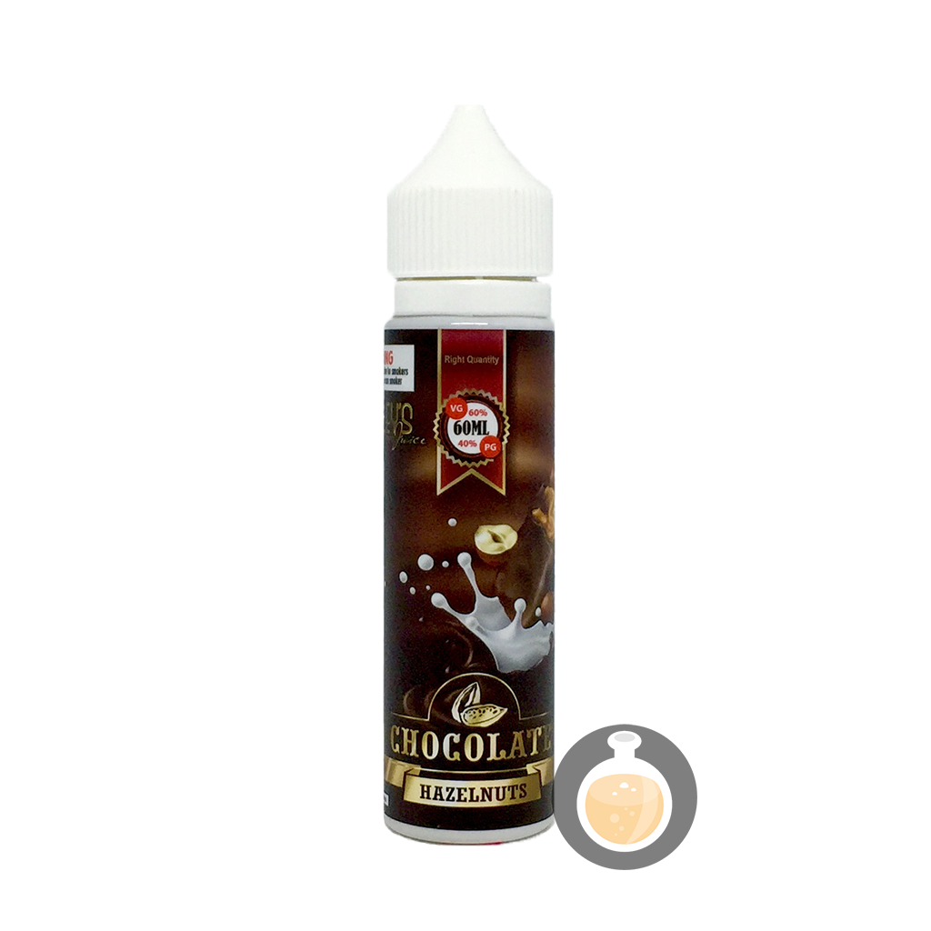 Wragley's - Chocolate Hazelnuts (Buy Vape E Juice , Wholesale E Liquid Website , Malaysia Vapor Distributor Store) Shop Now - Vape Orb