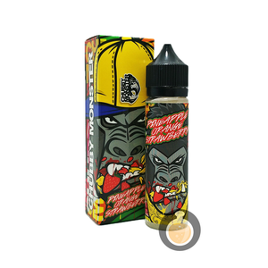 Chubby Monster - Pineapple Orange Strawberry (Buy Vape E Juice , Wholesale E Liquid Website , Malaysia Vapor Distributor Store) Shop Now - Vape Orb