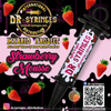 (Dr Syringes - Strawberry Mousse Vape E-Juices & E-Liquids)