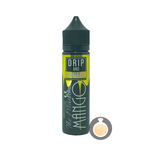 Drip and Puff - The Madness Mango (Buy Vape E Juice , Wholesale E Liquid Website , Malaysia Vapor Distributor Store) Shop Now - Vape Orb