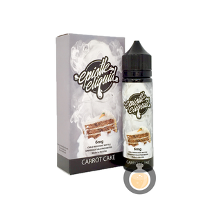 Epistle - Carrot Cake (Buy Vape E Juice , Wholesale E Liquid Website , Malaysia Vapor Distributor Store) Shop Now - Vape Orb