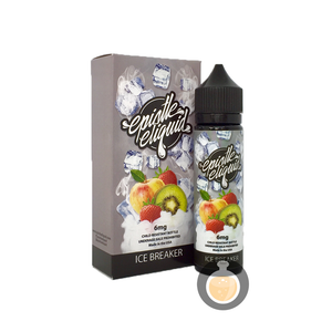 Epistle - Ice Breaker (Buy Vape E Juice , Wholesale E Liquid Website , Malaysia Vapor Distributor Store) Shop Now - Vape Orb