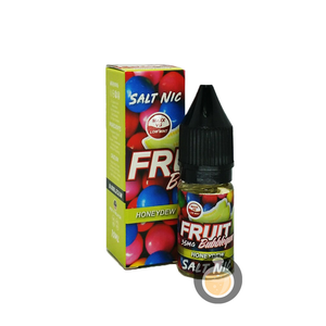 Fruit Bubblegum - Honeydew Salt Nic - Vape Orb