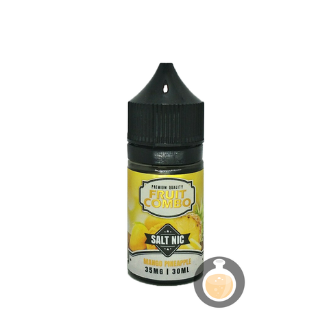 Fruit Combo - Mango Pineapple (Salt Nic) - Vape Orb