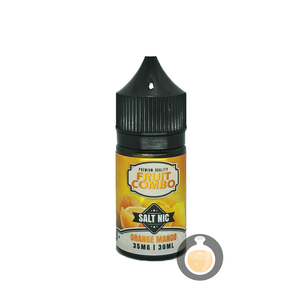 Fruit Combo - Orange Mango (Salt Nic) - Vape Orb