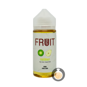 Fruit Blast - Fruit Fix (Buy Vape E Juice , Wholesale E Liquid Website , Malaysia Vapor Distributor Store) Shop Now - Vape Orb