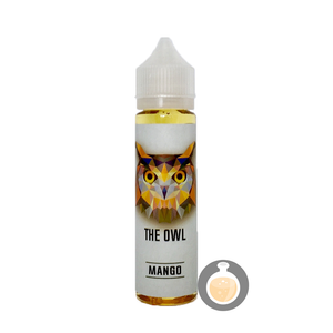 (Gravy - The Owl Vape E-Juices & E-Liquids)
