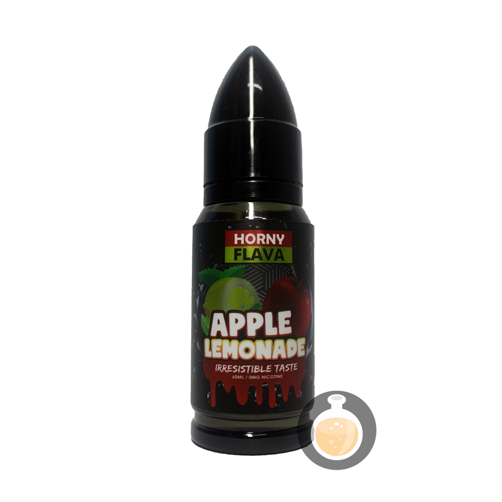 (Horny Flava - Apple Lemonade Vape E-Juices & E-Liquids)