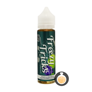 VD Juice - Freezy Tricks Grape Apple (Buy Vape E Juice , Wholesale E Liquid Website , Malaysia Vapor Distributor Store) Shop Now - Vape Orb