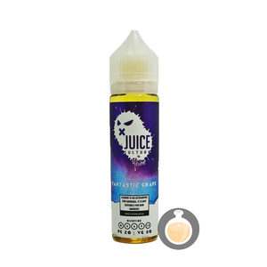 Juice Culture by Hype Juice - Fantastic Grape (Buy Vape E Juice , Wholesale E Liquid Website , Malaysia Vapor Distributor Store) Shop Now - Vape Orb