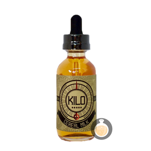 Kilo E-Liquids - Cereal Milk (Buy Vape E Juice , Wholesale E Liquid Website , Malaysia Vapor Distributor Store) Shop Now - Vape Orb