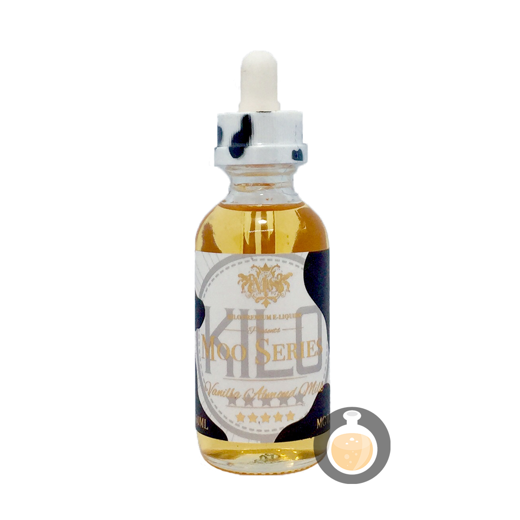 Kilo Moo Series - Vanilla Almond Milk (Buy Vape E Juice , Wholesale E Liquid Website , Malaysia Vapor Distributor Store) Shop Now - Vape Orb