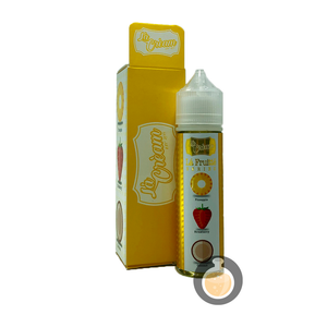 La Cream - La Fruitte Series Tropical Jade No Mint (Buy Vape E Juice , Wholesale E Liquid Website , Malaysia Vapor Distributor Store) Shop Now - Vape Orb