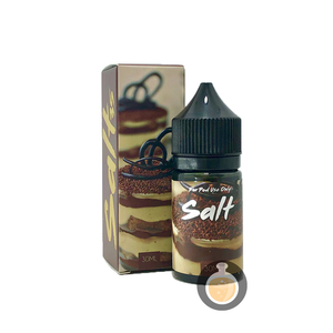 La Cream - Salt35 Creamy Tiramisu (Buy Vape E Juice , Wholesale E Liquid Website , Malaysia Vapor Distributor Store) Shop Now - Vape Orb