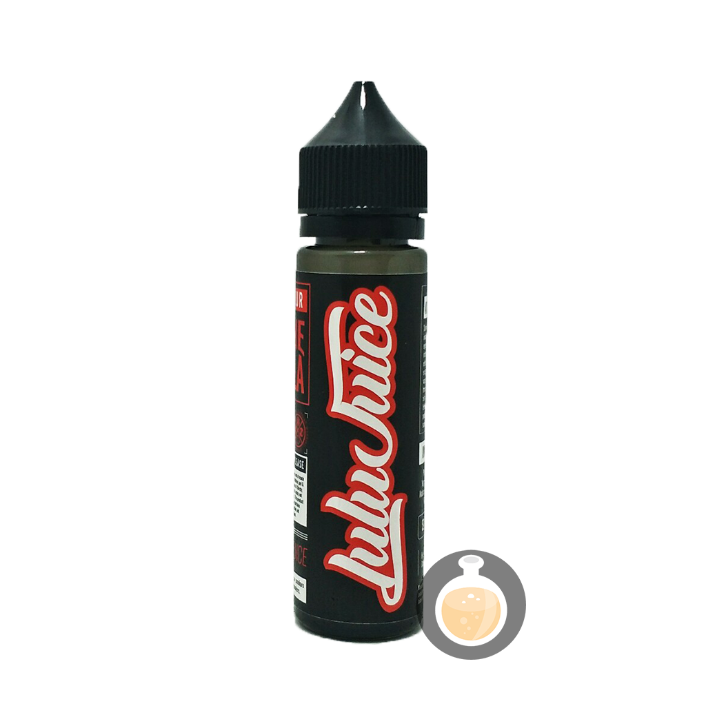 (Lulu Juice - Lime Cola Vape E-Juices & E-Liquids)