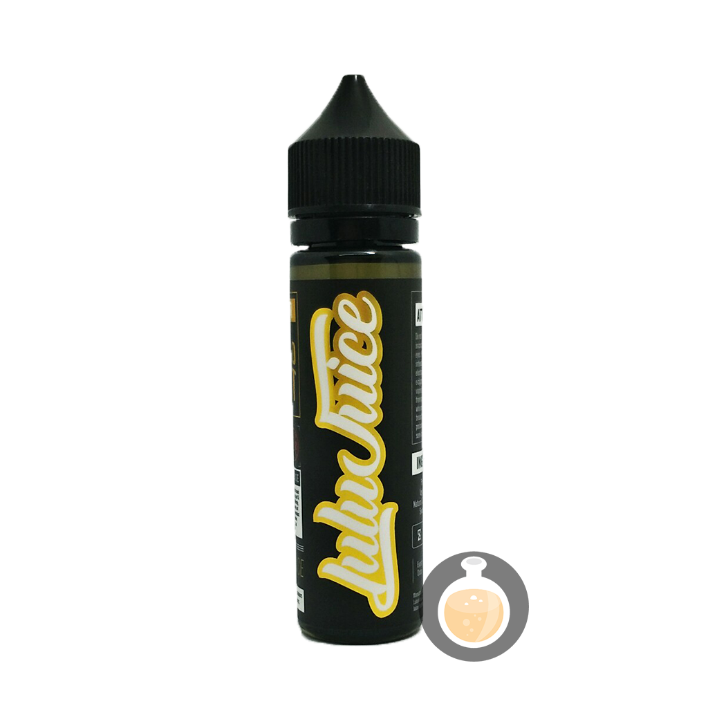 Lulu Juice - Mango Twist (Buy Vape E Juice , Wholesale E Liquid Website , Malaysia Vapor Distributor Store) Shop Now - Vape Orb