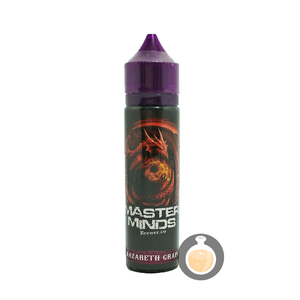 Master Minds - Nazareth Grape (Buy Vape E Juice , Wholesale E Liquid Website , Malaysia Vapor Distributor Store) Shop Now - Vape Orb