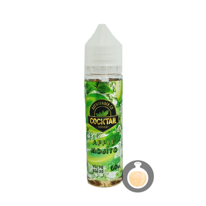 Mojito Cocktail - Apple (Buy Vape E Juice , Wholesale E Liquid Website , Malaysia Vapor Distributor Store) Shop Now - Vape Orb
