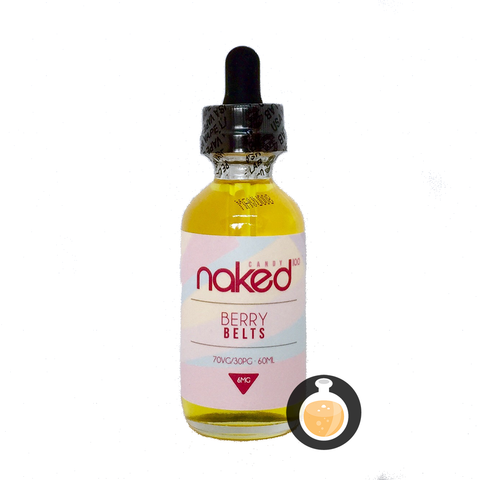 Naked 100 - Berry Belts (Buy Vape E Juice , Wholesale E Liquid Website , Malaysia Vapor Distributor Store) Shop Now - Vape Orb